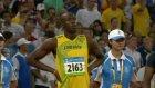 atletizm erkekler 100m finali 2008 beijing usain bolt dünya rekoru