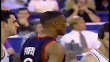 1996 team usa dream team iii vsgreece