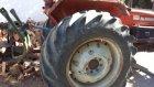 traktör-odun yarma