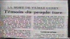 Yilmaz Güney İn Cenaze Merasimi 1984