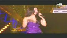 Haifa Wehbe İn Morocco Sanara We