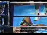 Boks - Mike Tyson Vs James Douglas