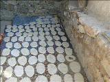 Köy Fırınında Ekmek Yapımı