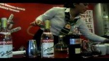 2011 Türkiye Bartender Lig Şampiyonu Arzu Ünsal Kocabaş 1.bölüm