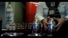2011 Türkiye Bartender Lig Şampiyonu Arzu Ünsal Kocabaş 3.bölüm