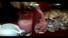 2011 Türkiye Bartender Lig Şampiyonu Arzu Ünsal Kocabaş 4.bölüm