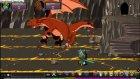 Adventure Quest World Aqw - Red Dragon Solo Türkiye