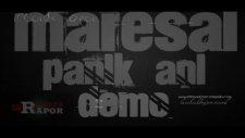maresal - panik anı [ demo]