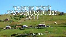 tandır köyü yaz görüntüleri 2011 bulancak/giresun