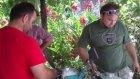 İje Rus Motorsiklet Ormancı Moturu