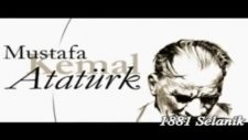 Selanik Türküsü Ve Bülbülüm Altin Kafeste