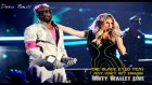 the black eyed peas - just can't get enough dance remix  dirty walle live