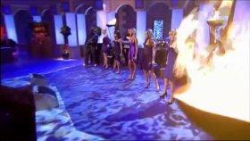 Girls Aloud - Call The Shots Live @ Paul O'grady Show 21/11/2007