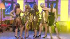 girls aloud love machine paul o grady show 06 12 06
