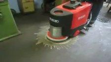 akülü zemin temizlik makinaları akülü zemin temizlik makinası