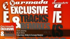 Mark Otten - Libertine Hide  Scream Remix
