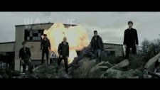 The Wanted - Warzone [official Video 2011]