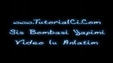 pinpon toplu sis bombası yapma tutorialci com katkılarıyla