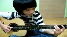 Sungha Jung Karayip Korsanları Gitar