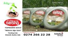 kütahya kimya tanıtıcı reklam - sebze uygulaması