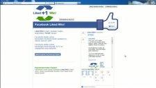 facebook ücretsiz sayfa beğendirme uygulaması