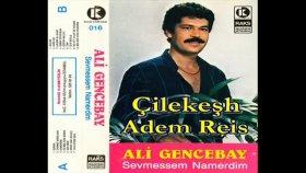 Ali Gencebay - Kara Kız