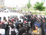 Zeytinburnu-K.gümrük Maçı Öncesi