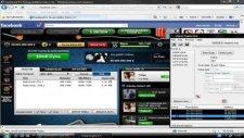 Texas Holdem Pokerde Çalışan Chip Hilesi