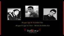 slogan ft agır le yare - wokal abdullah alur