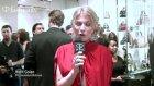 rosario dawson at roberto cavalli store opening ft hofit golan - london fashion week  fashiontv ftv