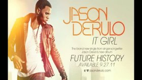 Jason Derulo - ıt Girl