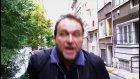 Küfürbaz Metin Cem Ceminay'a Saldırdı