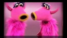 muppet show mahna mahna ..!!!