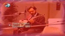 Hasret Gültekin Musa Eroğlu Ötme Bülbül Ötme 1993