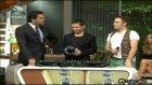 Beyaz Show - Mustafa Ceceli & Ozan Doğulu Haram Geceler Yeni 2011  Facebook/damarabeskc1