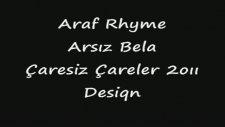 arsız bela çaresiz çareler [video klip] 2011 youtube