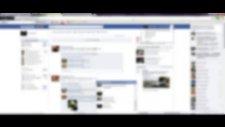 çalınan facebook'u geri alma