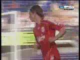 Fernando Torres Goal(Liverpool)