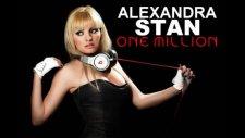 Alexandra Stan One Million Hd
