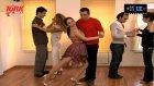 Bir Kadın Bir Erkek - (17. Bölüm) (Dans Kursu) - 1