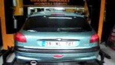 vanalı  egzoz pejo 206  egzozmarket com   istanbul
