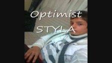 Optimist Styla Çok Özledim Sevgilim