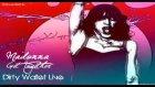 madonna - get together dance remix  dirty wallet live