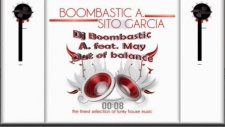 Dj Boombastic A. Feat. May - Out Of Balance Original Mix  Canf59 V.mix