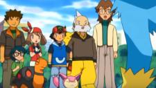 Pokemon Advanced Generation Bölüm 59 - Manectric Charge