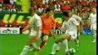 Cristiano Ronaldo'dan Akıl Almaz Hareketler