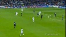 Nuri'li real madrid gol oldu yağdı