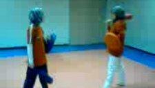 türk ata sporu cenk sanatı matrak.bağcılar olimpik spor kulübü matrak takımı