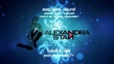 alexandra stan ft. carlprit - one million - [2011]