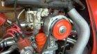 hava soğutmalı volkswagen tosbağa motoru